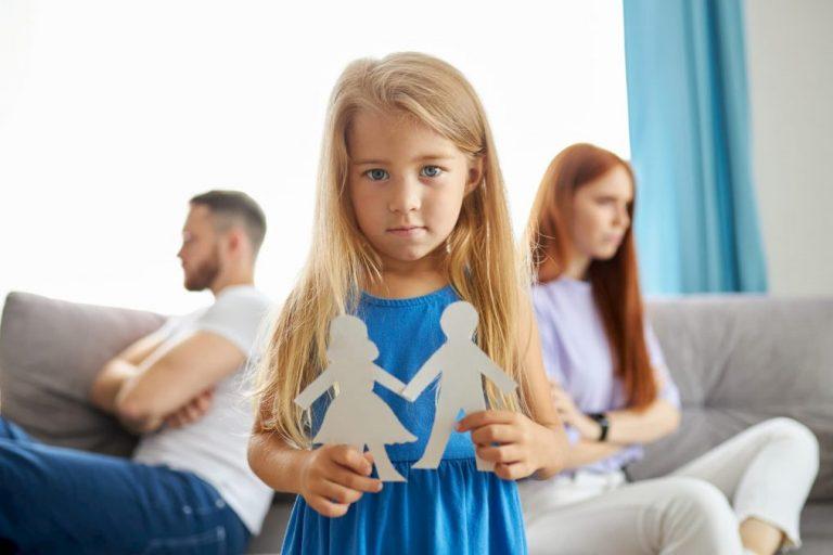 Psicoterapia per la separazione e il divorzio